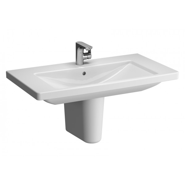 D-Light Etajerli Lavabo, 110 Cm