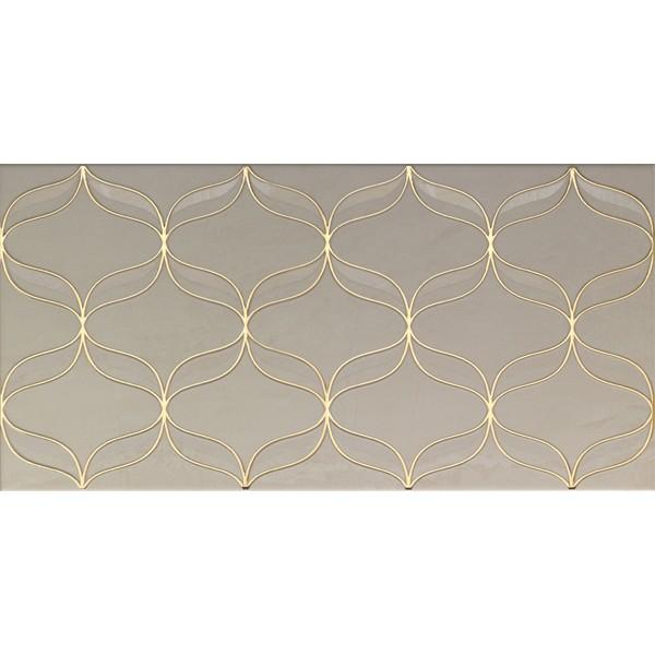 30x60 Ethereal Dekor Altın