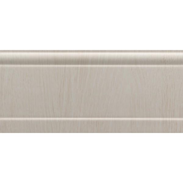 15x33 Provence Süpürgelik Beyaz Mat