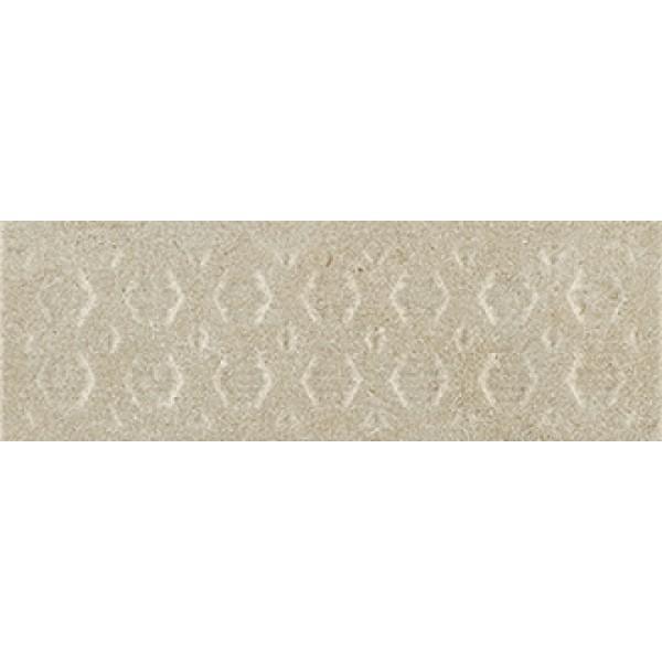 11x33 Deja Vu Bordür 1 Beyaz Mat
